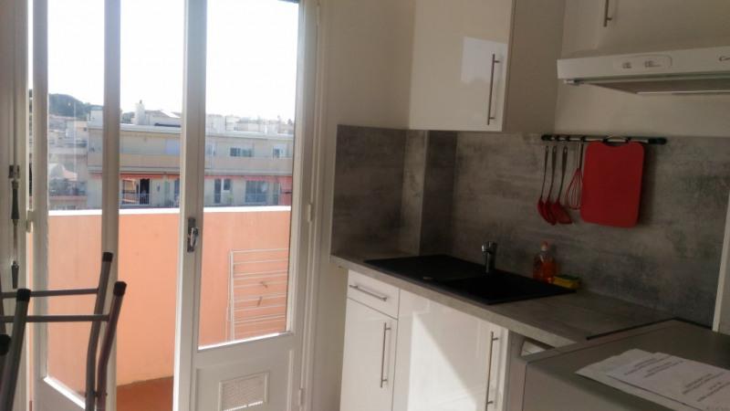 Vendita appartamento Cagnes sur mer 140000€ - Fotografia 2