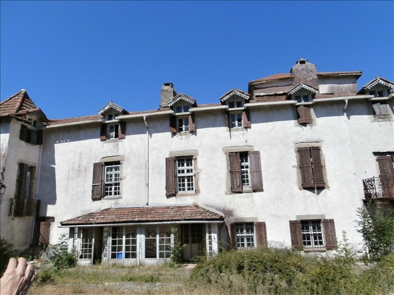 Deluxe sale chateau Courniou 850 000€ - Picture 1