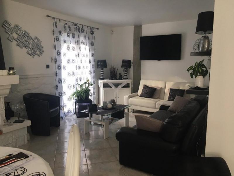 Vente maison / villa Aix en provence 445000€ - Photo 4