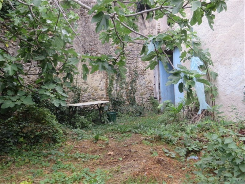 Vente maison / villa Carcassonne 62 500€ - Photo 3
