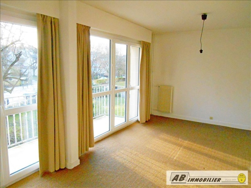 Rental apartment Chambourcy 595€ CC - Picture 5