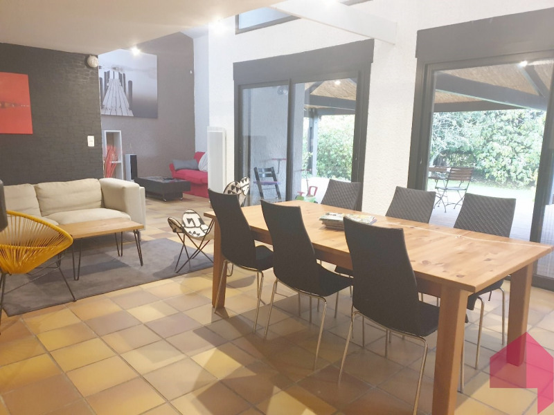 Sale house / villa Castanet-tolosan 419000€ - Picture 4
