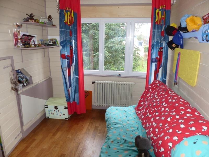 Vente maison / villa Combourg 267500€ - Photo 9
