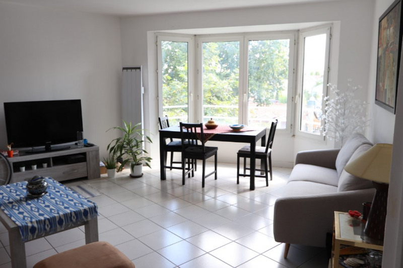 Vente appartement Antony 398 000€ - Photo 2