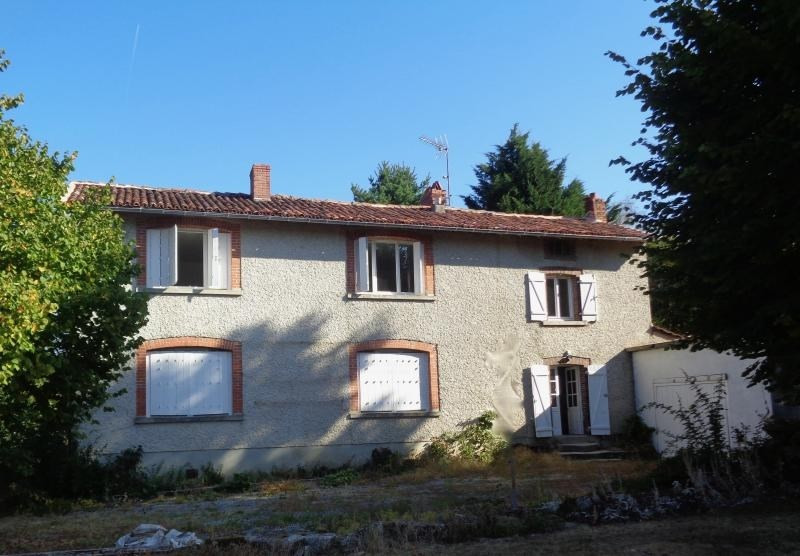 Vente maison / villa Aureil 175 000€ - Photo 2