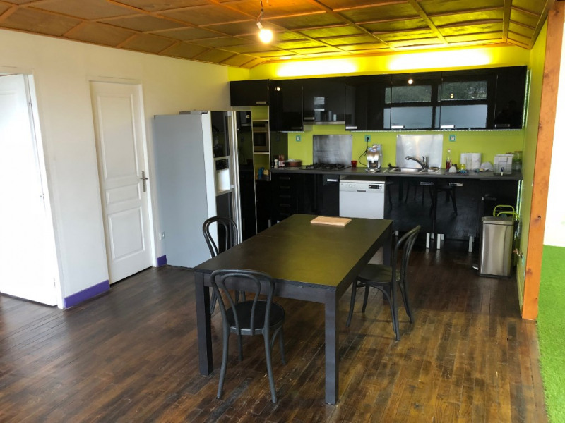 Vente de prestige loft/atelier/surface Houilles 445 000€ - Photo 2