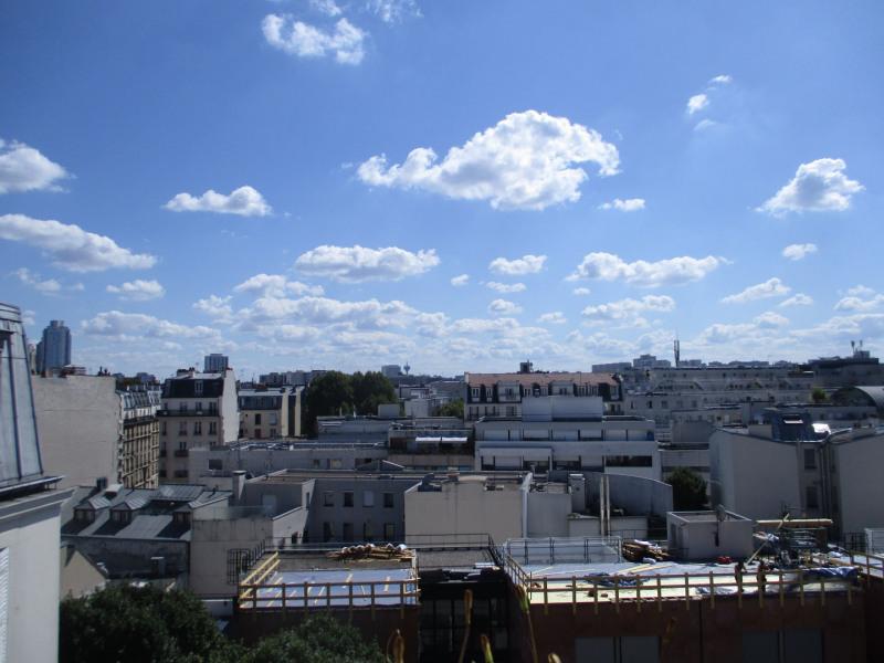 Venta  apartamento Paris 18ème 280000€ - Fotografía 9