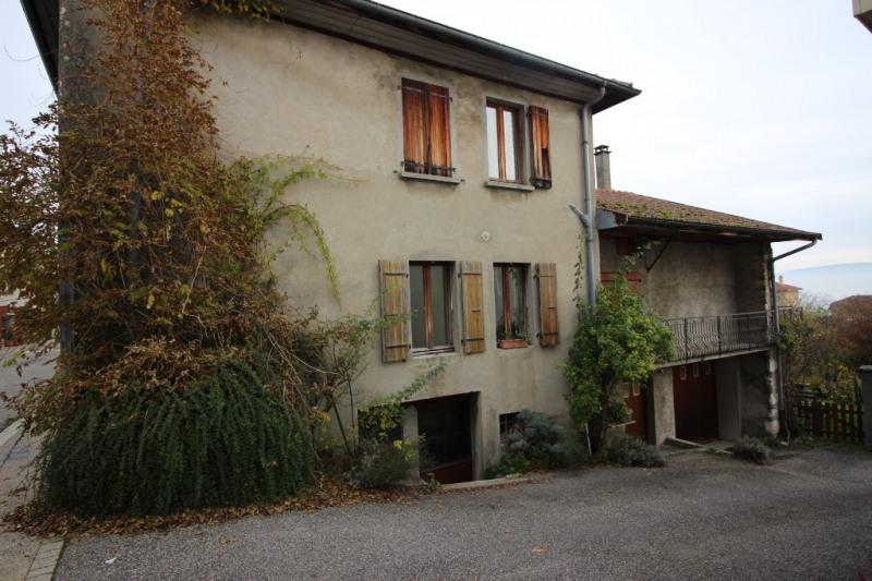 Vente maison / villa Collonges 398000€ - Photo 1