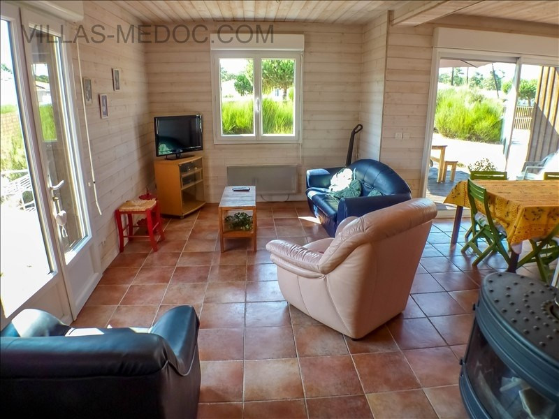 Vente maison / villa Vendays montalivet 242 000€ - Photo 6