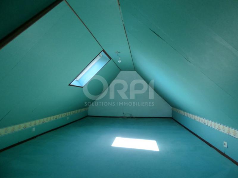 Sale house / villa Tourny 164000€ - Picture 11