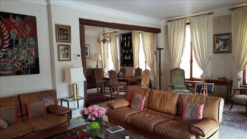 Immobile residenziali di prestigio casa Maintenon 609000€ - Fotografia 2