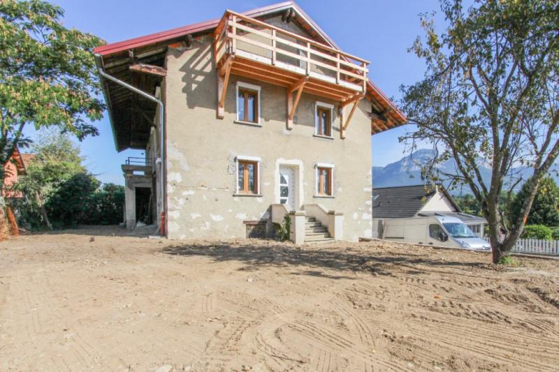 Vente appartement Barberaz 307000€ - Photo 4