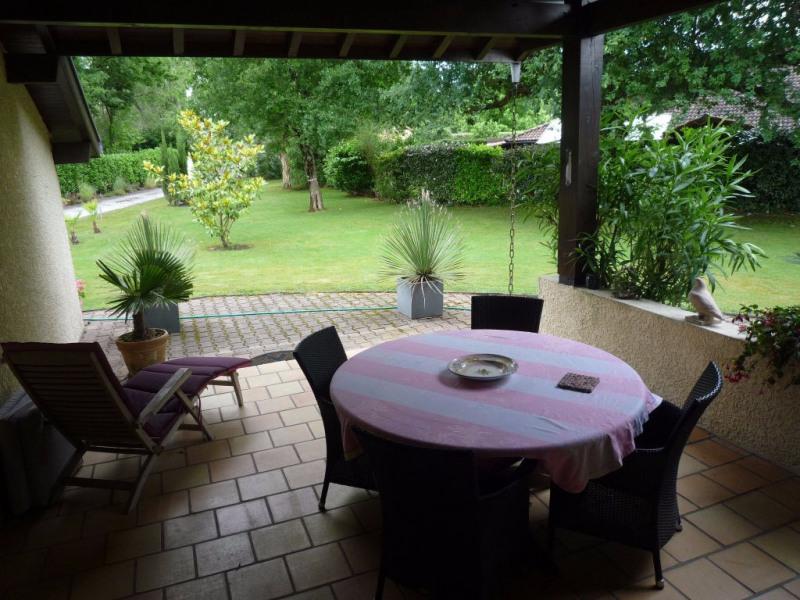 Vente maison / villa Vielle saint girons 397000€ - Photo 9