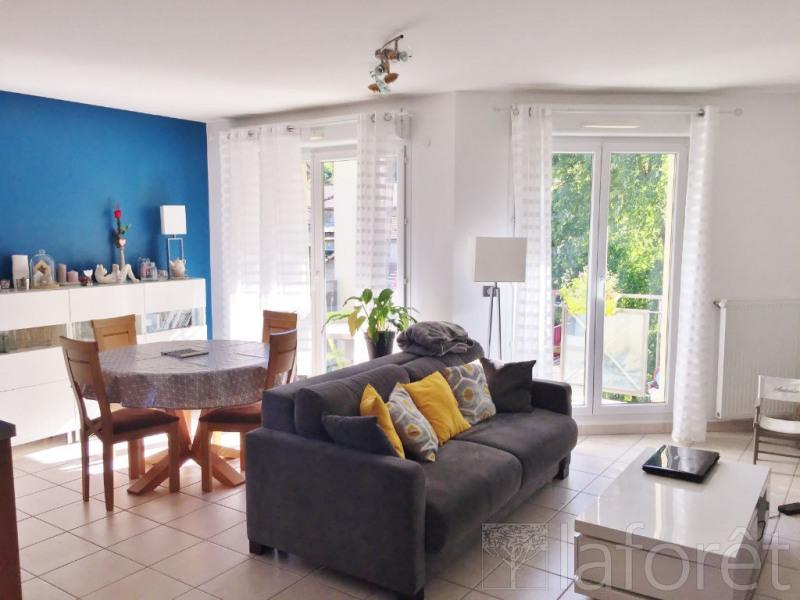 Vente appartement Bourgoin jallieu 169900€ - Photo 1
