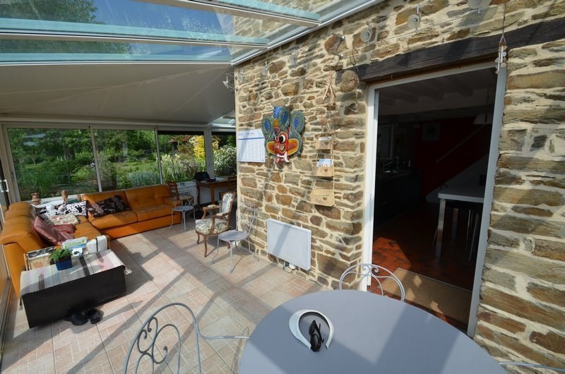 Verkoop  huis Conde sur vire 234000€ - Foto 10