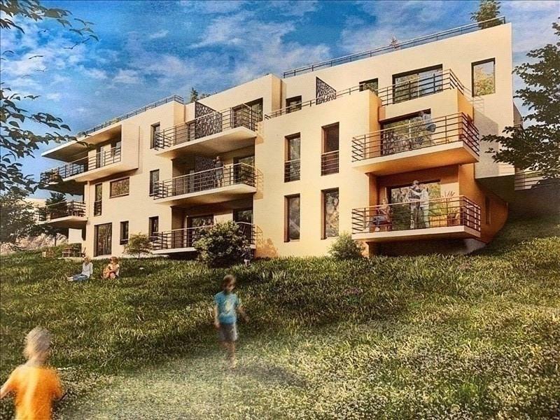 Vente appartement Gap 142000€ - Photo 1