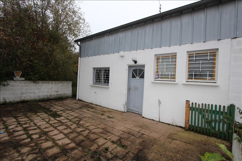 Sale site Douai 279 000€ - Picture 4