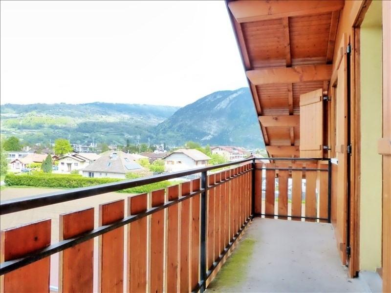 Vente appartement Scionzier 109000€ - Photo 3