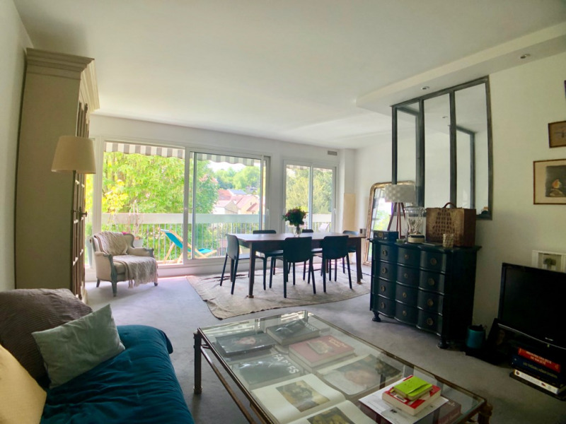 Sale apartment L etang la ville 335000€ - Picture 3