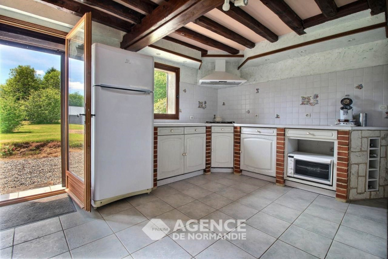 Vente maison / villa La ferté-frênel 90 000€ - Photo 4