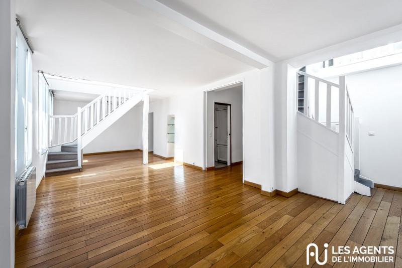 Vente appartement Puteaux 690000€ - Photo 4