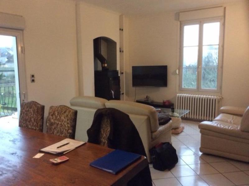 Revenda casa Chateau renault 231000€ - Fotografia 7