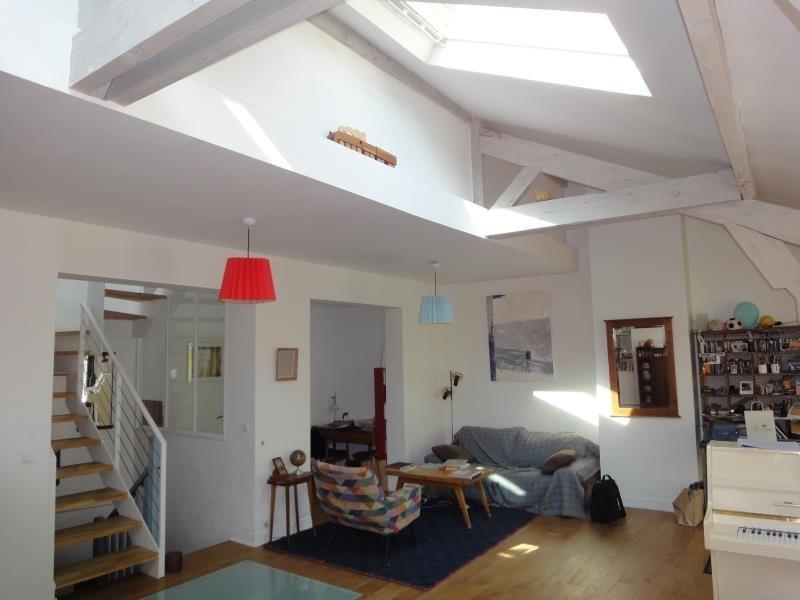 Vente de prestige appartement Paris 19ème 1180000€ - Photo 7