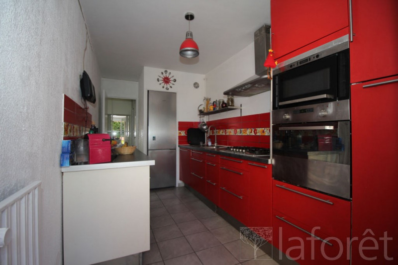 Vente appartement Rognac 220 000€ - Photo 7