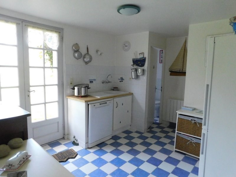 Vente maison / villa Quettreville sur sienne 223500€ - Photo 2