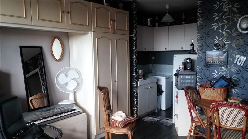 Vente appartement Nimes 59000€ - Photo 3