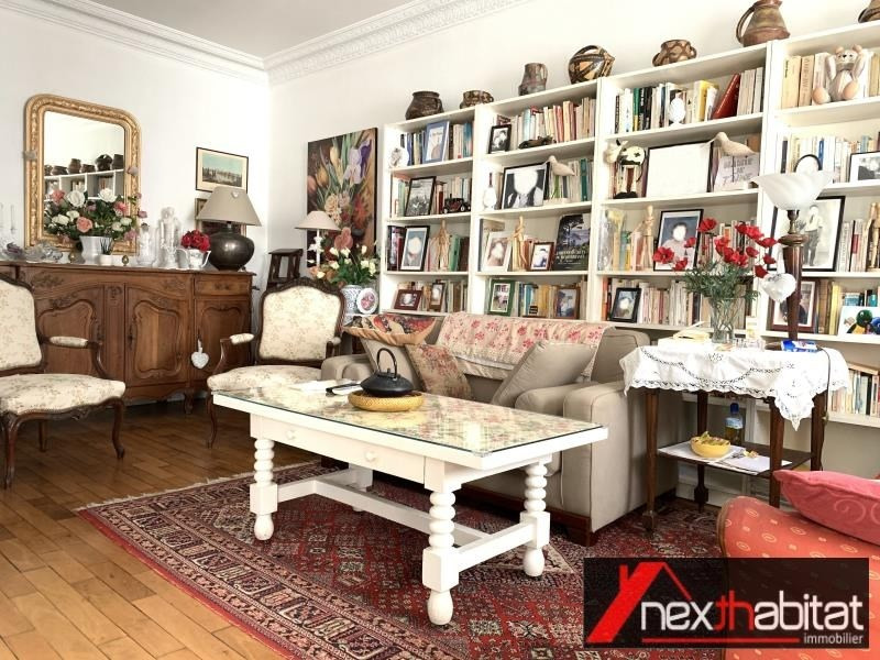 Vente maison / villa Les pavillons sous bois 429000€ - Photo 4
