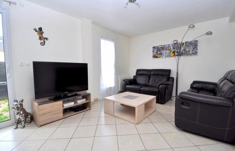 Sale house / villa St cheron 246000€ - Picture 4