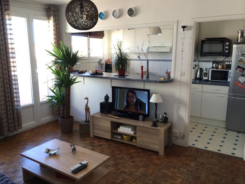 Rental apartment Toulouse 505€ CC - Picture 1