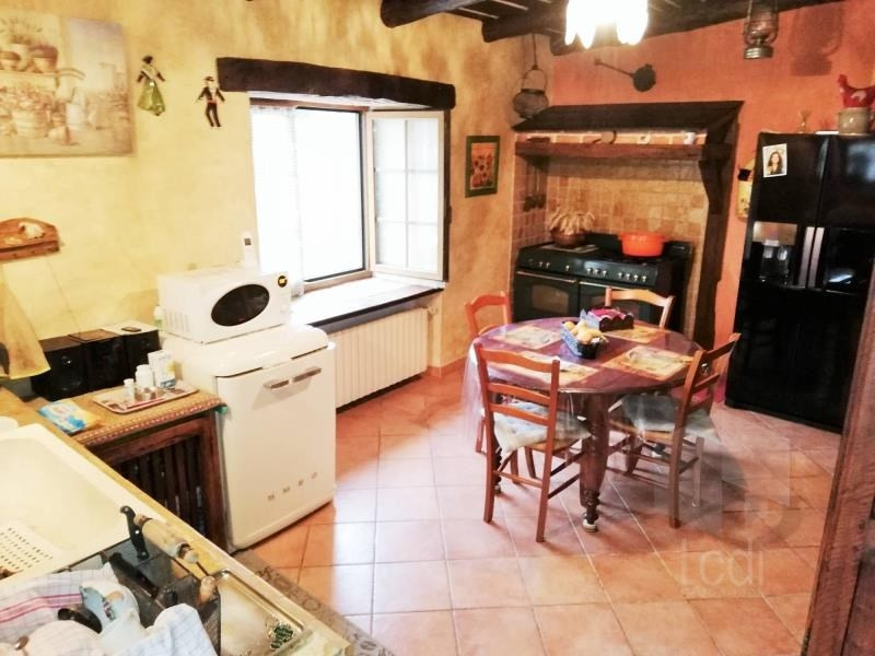Vente maison / villa Lavilledieu 283000€ - Photo 5