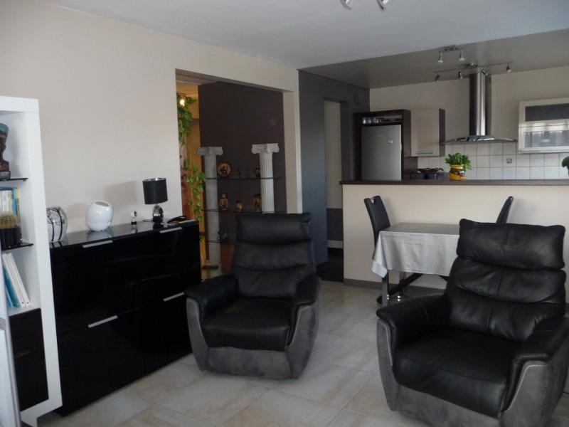 Sale apartment Épinay-sous-sénart 128000€ - Picture 2