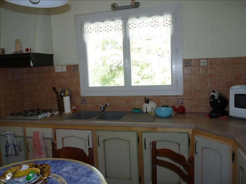 Sale house / villa Madaillan 162750€ - Picture 3