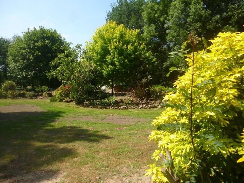 Vente terrain Belz 127000€ - Photo 3