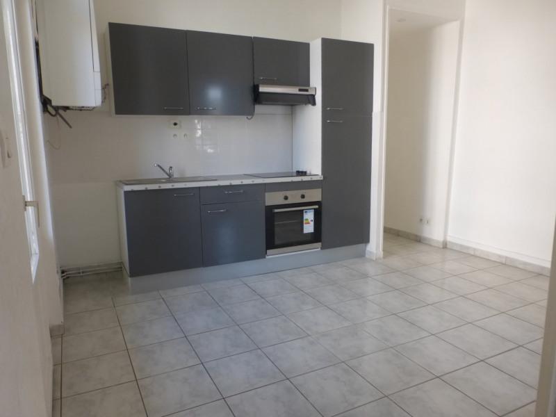 Vente appartement Vienne 90000€ - Photo 1