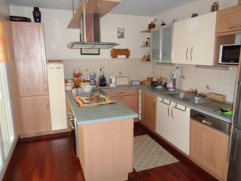 Sale apartment Draveil 269500€ - Picture 5