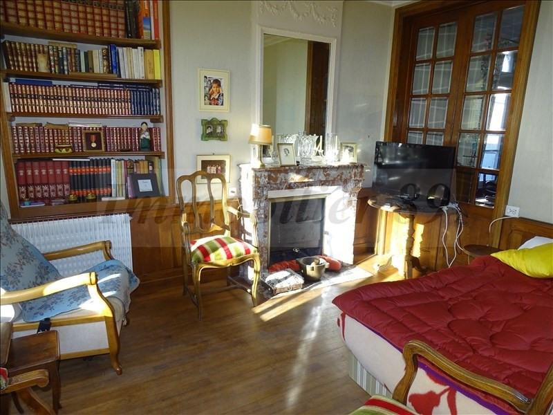 Sale house / villa Voulaines les templiers 102500€ - Picture 4