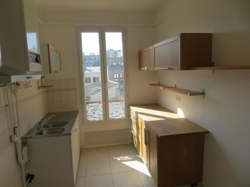 Sale apartment Vanves 520 000€ - Picture 5