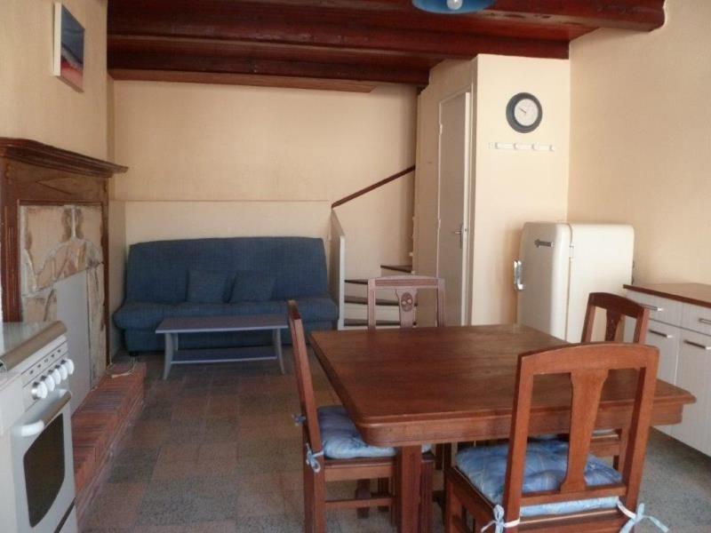 Vente maison / villa Le chateau d oleron 90000€ - Photo 4