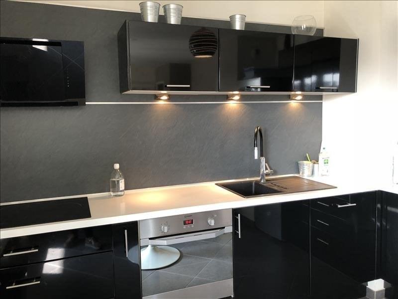 Sale apartment Annemasse 310000€ - Picture 2