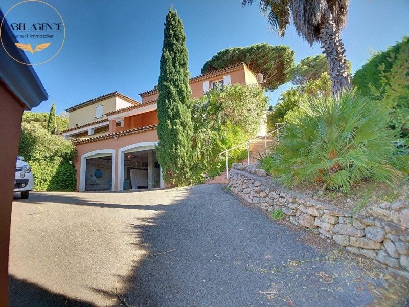 Sale house / villa Ste maxime 663 200€ - Picture 13