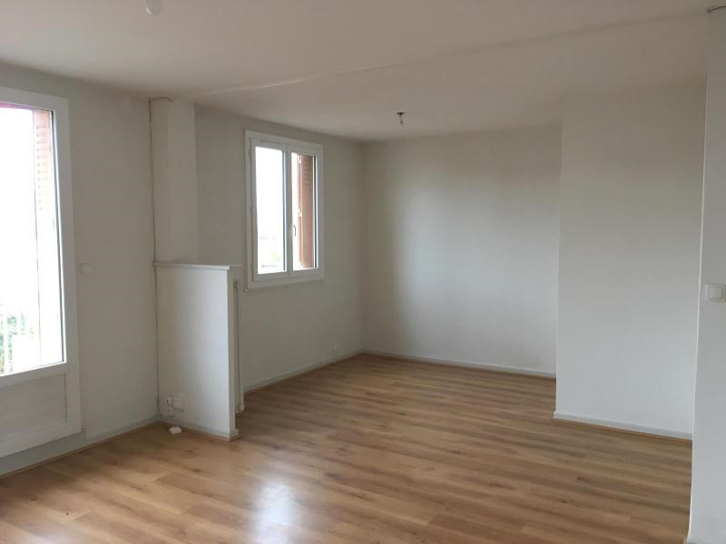 Location appartement Villefranche sur saone 626€ CC - Photo 1