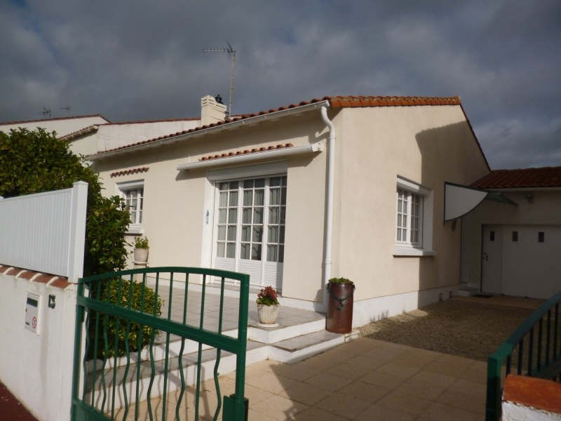 Sale house / villa Royan 269 000€ - Picture 1