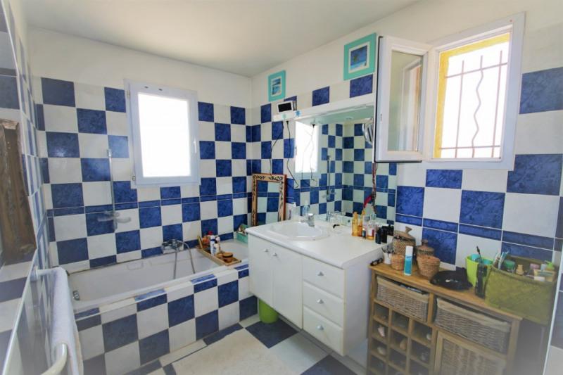 Sale house / villa Peyrolles en provence 460000€ - Picture 11