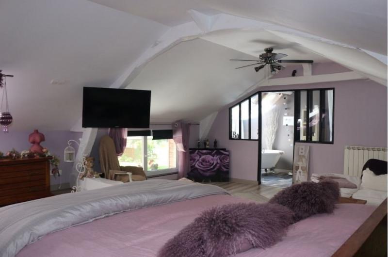 Vente maison / villa Siarrouy 393750€ - Photo 9