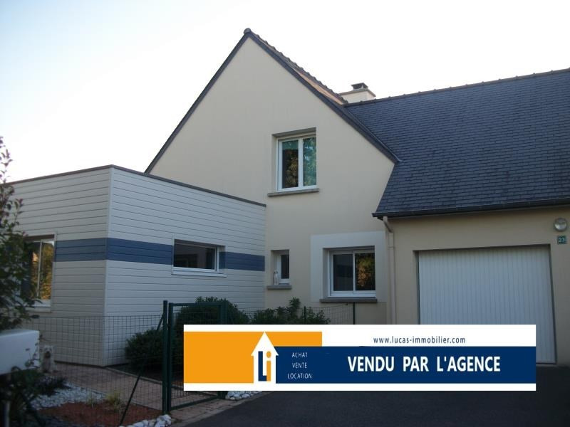 Vente maison / villa Vitre 278720€ - Photo 1