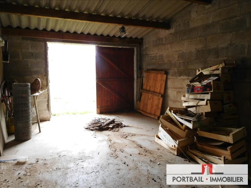 Sale house / villa St ciers sur gironde 99000€ - Picture 10